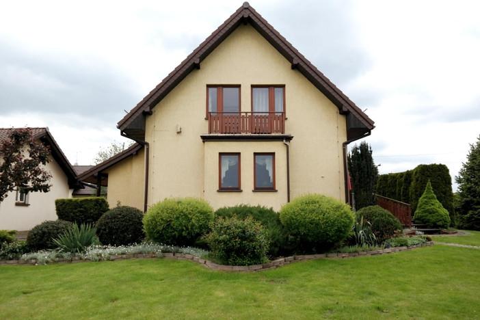 Dom na sprzedaż, Kleszczów, 197 m² | Morizon.pl | 0417