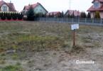 Działka na sprzedaż, Bełchatów, 917 m²