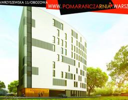 Mieszkanie w inwestycji POMARAŃCZARNIA, Warszawa, 98 m²