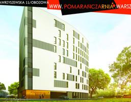 Mieszkanie w inwestycji POMARAŃCZARNIA, Warszawa, 70 m²