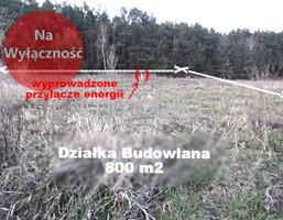 Działka na sprzedaż, Beniaminów, 800 m²