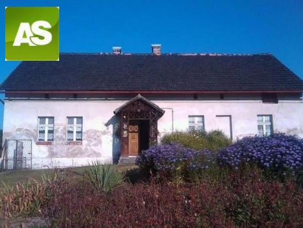 Dom na sprzedaż, Bojszów Kościuszki, 150 m² | Morizon.pl | 5393