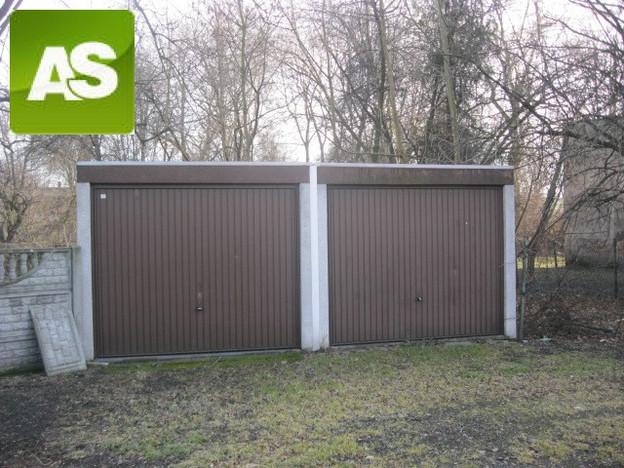 Garaż na sprzedaż, Zabrze Rokitnica, 18 m² | Morizon.pl | 4023