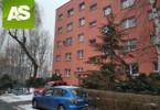 Mieszkanie na sprzedaż, Zabrze Maciejów, 48 m²