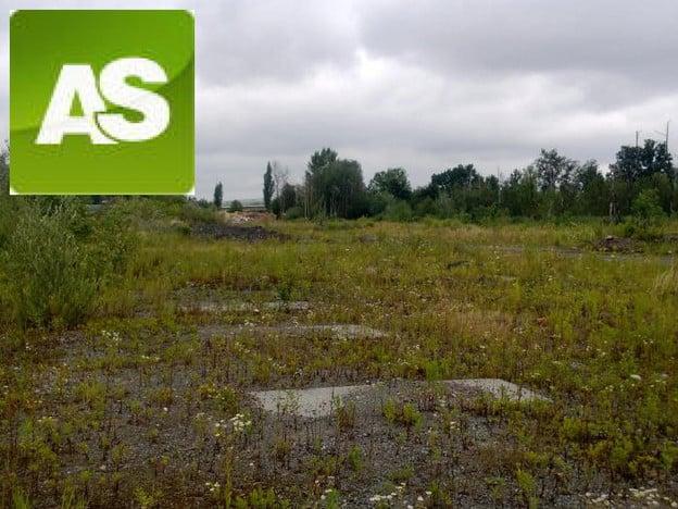 Działka do wynajęcia, Knurów Przemysłowa, 5727 m² | Morizon.pl | 1158