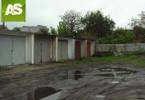 Garaż na sprzedaż, Zabrze Maciejów, 18 m²