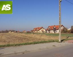 Działka na sprzedaż, Zabrze Grzybowice, 871 m²