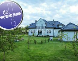 Dom na sprzedaż, Ogrodniki Akacjowa, 286 m²