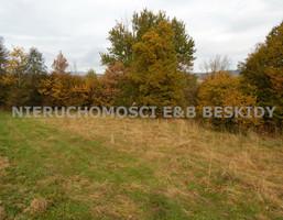 Działka na sprzedaż, Gilowice, 1455 m²