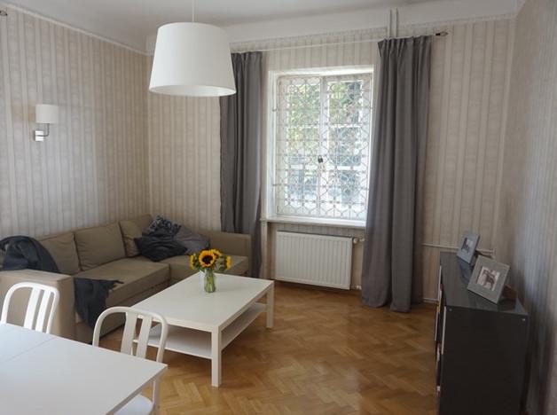 Mieszkanie do wynajęcia, Warszawa Śródmieście, 54 m² | Morizon.pl | 7250