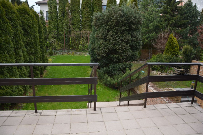 Dom do wynajęcia, Warszawa Służew, 250 m² | Morizon.pl | 7134