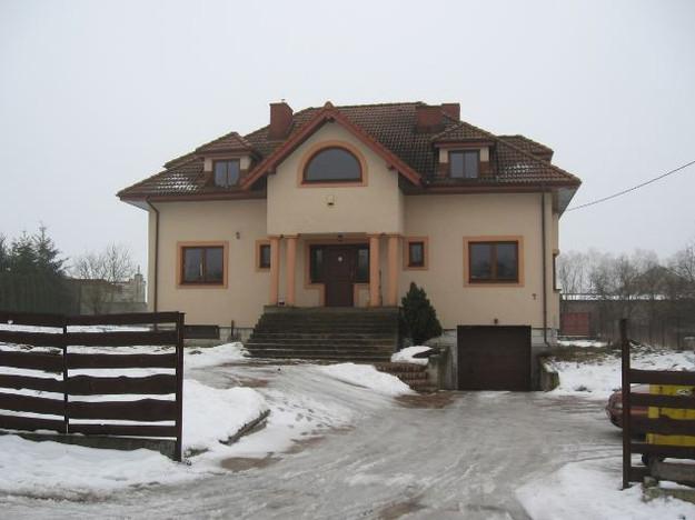 Dom na sprzedaż, Mława Olszynowa, 167 m² | Morizon.pl | 5728