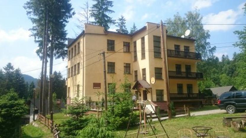 Hotel, pensjonat na sprzedaż, Wisła Kasztanowa, 629 m² | Morizon.pl | 2170