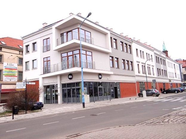 Biuro na sprzedaż, Legnica Św. Piotra, 50 m² | Morizon.pl | 1654