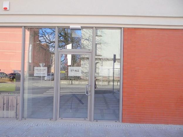 Lokal handlowy na sprzedaż, Legnica Św. Piotra, 97 m² | Morizon.pl | 5315