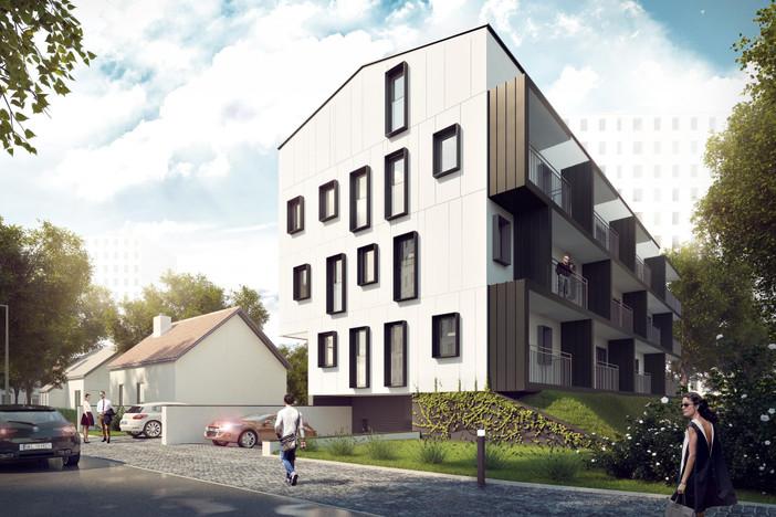 Mieszkanie na sprzedaż, Legionowo, 50 m² | Morizon.pl | 5024