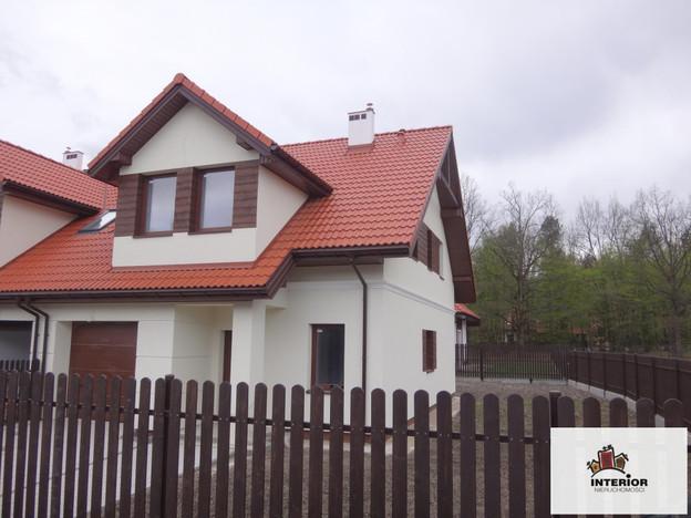 Dom na sprzedaż, Józefów, 129 m²   Morizon.pl   0513
