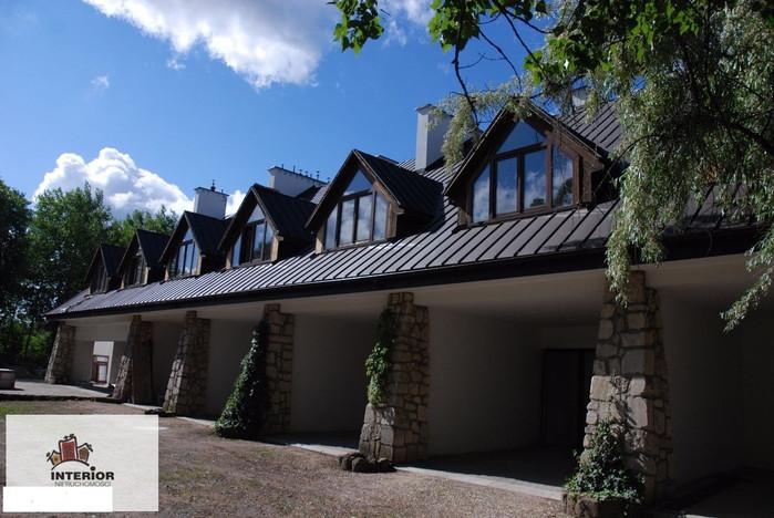 Dom na sprzedaż, Łomianki, 95 m² | Morizon.pl | 7165