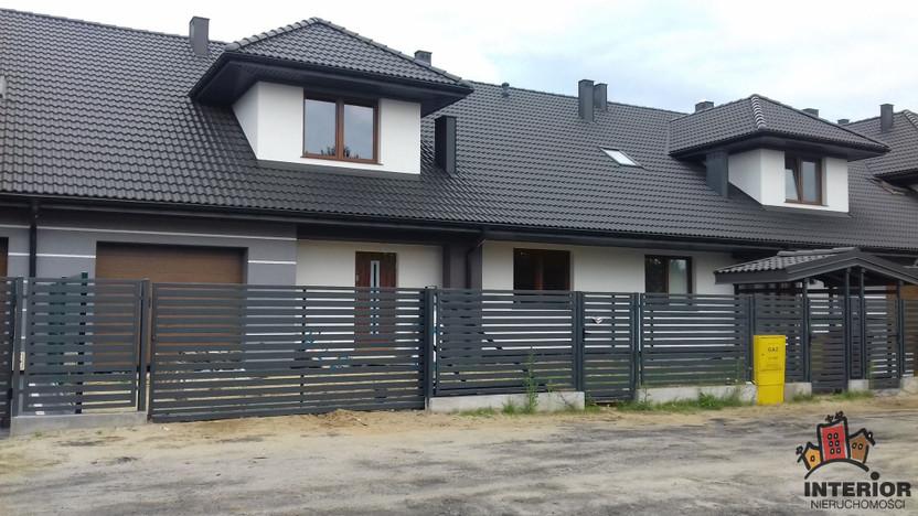 Dom na sprzedaż, Wieliszew, 130 m² | Morizon.pl | 7895