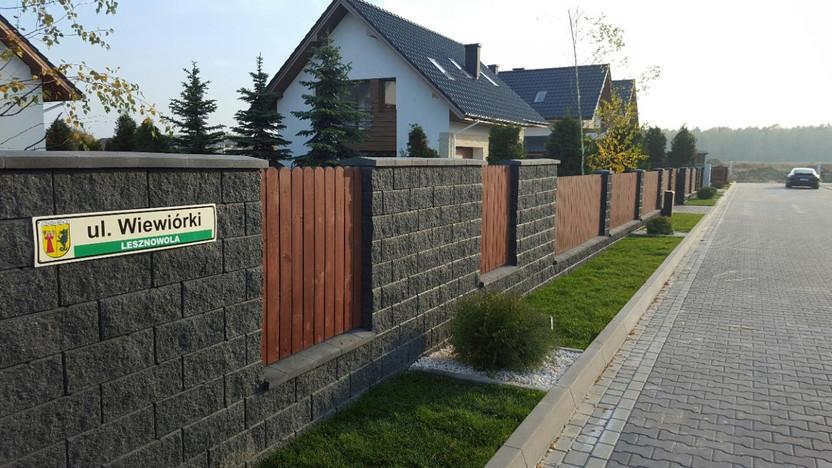 Dom na sprzedaż, Lesznowola Okrężna, 170 m² | Morizon.pl | 8784