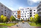 Mieszkanie na sprzedaż, Poznań Stare Miasto, 52 m²