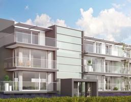Mieszkanie w inwestycji Enklawa Morelowa 2, Kraków, 112 m²
