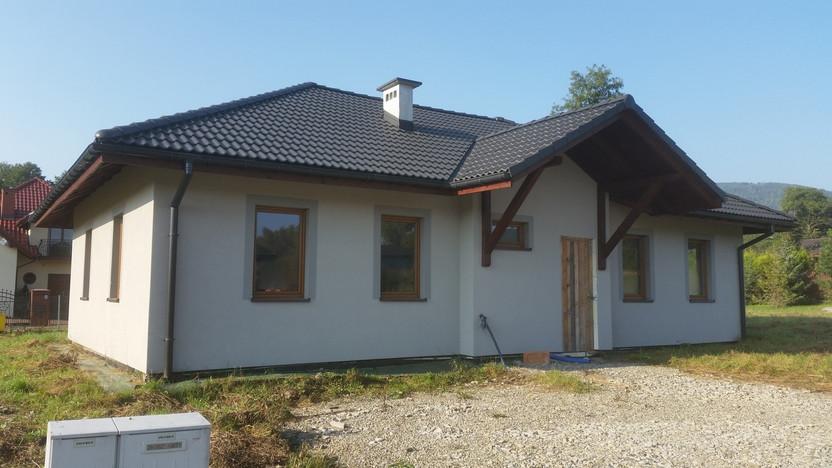 Dom na sprzedaż, Bystra, 145 m² | Morizon.pl | 9126