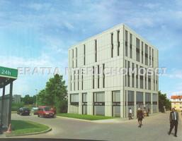 Biuro do wynajęcia, Wrocław Partynice, 376 m²