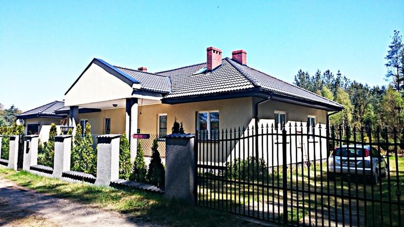 Dom na sprzedaż, Kębłowo, 188 m² | Morizon.pl | 3825