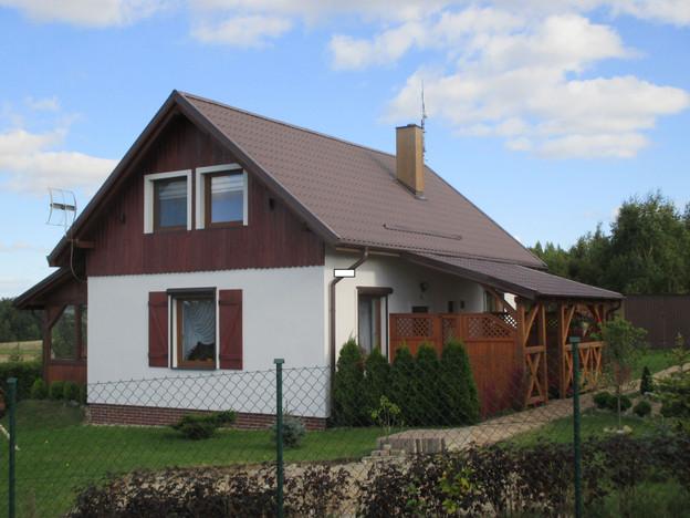 Dom na sprzedaż, Somonino, 85 m² | Morizon.pl | 7242