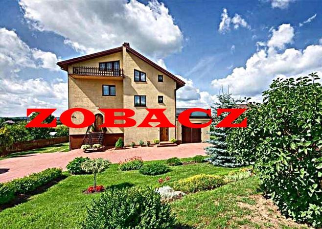 Dom na sprzedaż, Nowa Wieś Lęborska, 579 m² | Morizon.pl | 1602