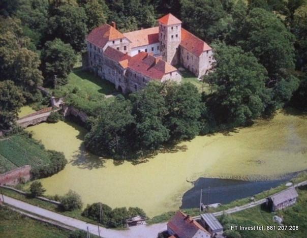 Obiekt zabytkowy na sprzedaż, Witostowice, 92700 m² | Morizon.pl | 2040