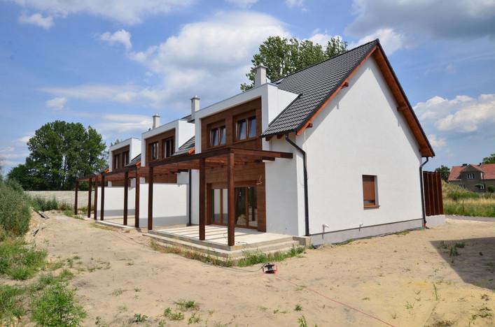 Dom na sprzedaż, Opole Nowa Wieś Królewska, 153 m² | Morizon.pl | 7078