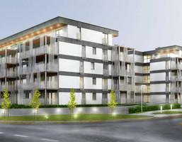 Mieszkanie w inwestycji Parkowe Zacisze, Zabrze, 53 m²