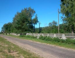Działka na sprzedaż, Płonno, 4100 m²