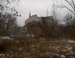 Działka na sprzedaż, Gorzów Wielkopolski Góra Powstańców, 407 m²