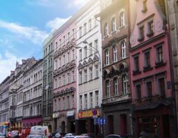 Mieszkanie w inwestycji Ruska 41, Wrocław, 21 m²