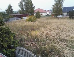 Działka na sprzedaż, Kożuchów, 877 m²