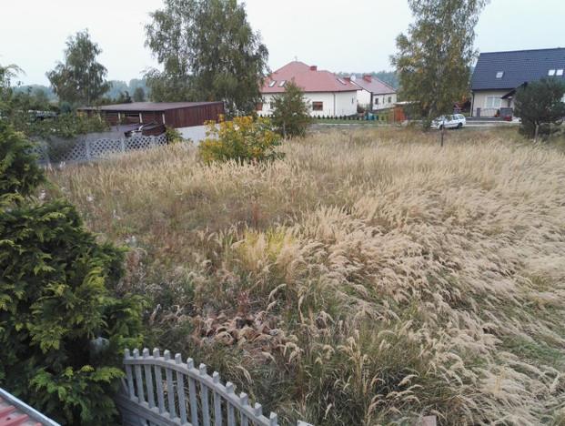 Działka na sprzedaż, Kożuchów, 877 m² | Morizon.pl | 1875