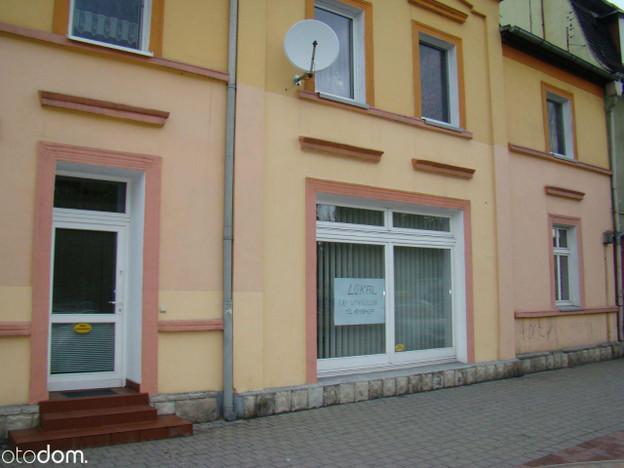 Lokal użytkowy na sprzedaż, Nowa Sól Wojska Polskiego 24, 78 m² | Morizon.pl | 2569