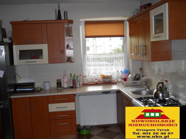 Mieszkanie na sprzedaż, Nowa Sól Tadeusza Kościuszki, 52 m² | Morizon.pl | 5231