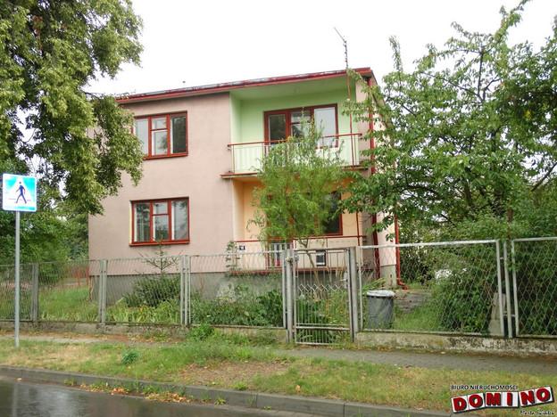 Dom na sprzedaż, Nisko, 120 m² | Morizon.pl | 0421
