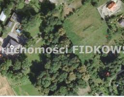 Działka na sprzedaż, Jarnołtówek, 699 m²
