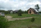 Działka na sprzedaż, Domatówko, 892 m²