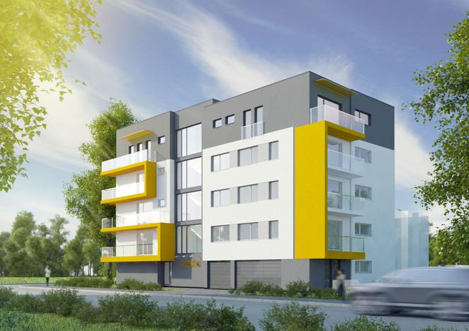 Mieszkanie na sprzedaż, Poznań Jeżyce, 49 m² | Morizon.pl | 9345