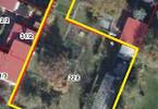 Działka na sprzedaż, Poznań Grunwald Północ, 733 m²
