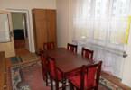 Mieszkanie na sprzedaż, Wrocław Stare Miasto, 63 m²