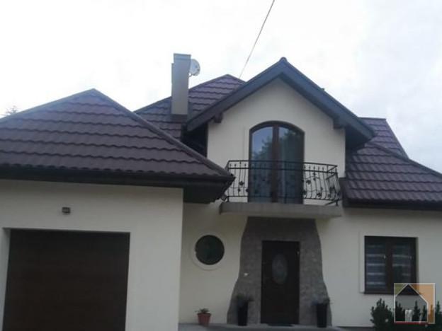 Dom na sprzedaż, Wieliczka, 165 m² | Morizon.pl | 8816