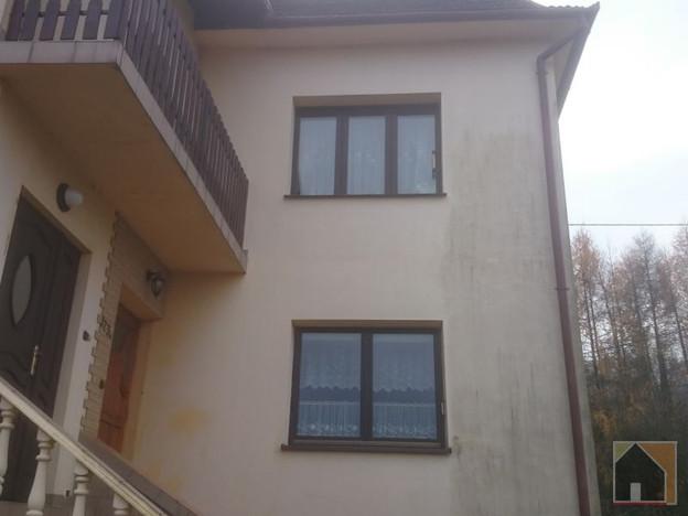 Dom na sprzedaż, Gdów, 90 m² | Morizon.pl | 4096