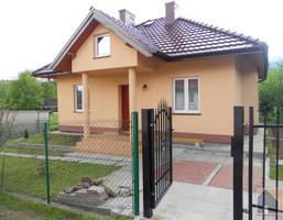 Dom na sprzedaż, Wiśniowa okolica Wiśniowej, 100 m²